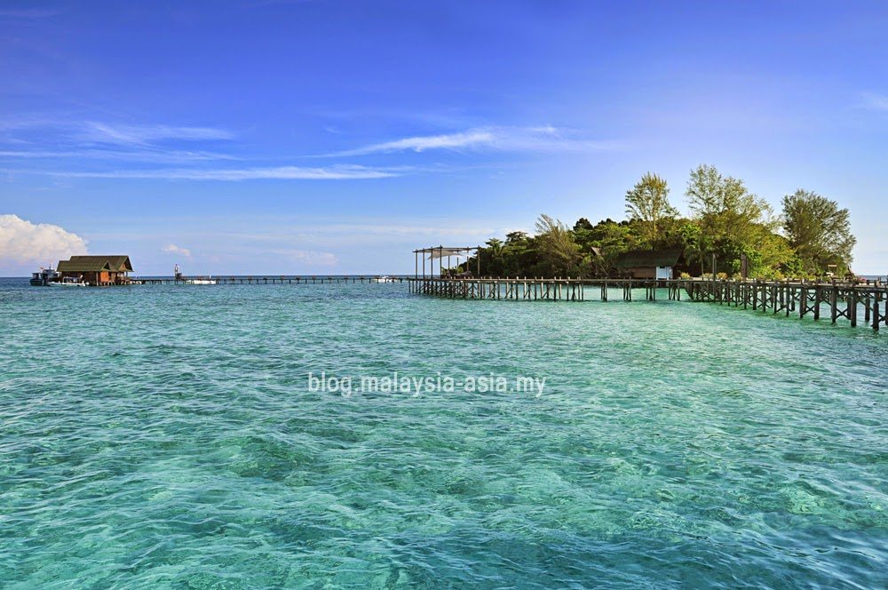 Lankayan Island, Sabah