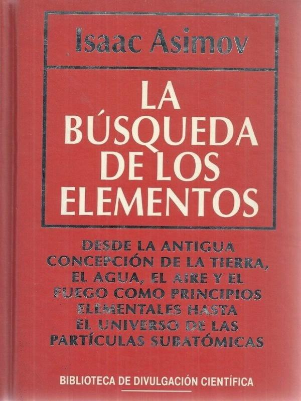 Download free software La Busqueda De Los Elementos Isaac ... - photo#22