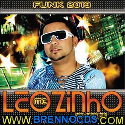 Mc Leozinho do Recife   Funk 2013 | músicas