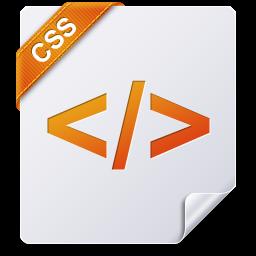 Css Icon Logo
