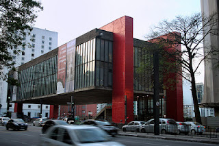 MASP, São Paulo