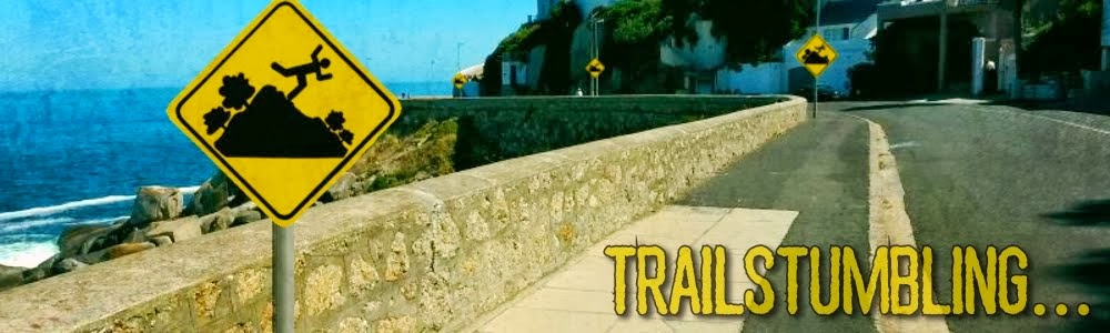 Trailstumbling