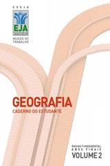 LIVRO 08 - CEEJA/GEOGRAFIA
