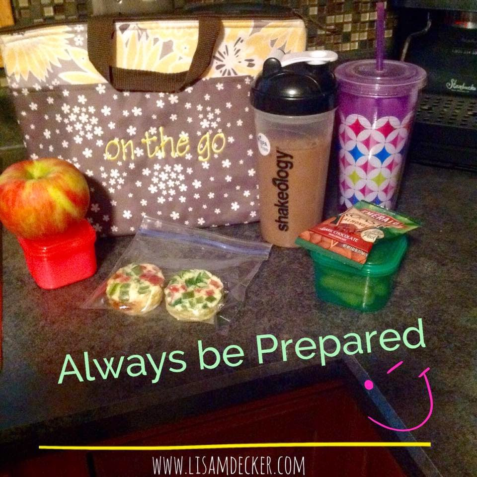 Healthy Lunch Ideas, 21 Day Fix, Shakeology, 21 Day Fix snacks