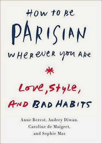 How to Be Parisian Wherever You Are.Como ser una parisina en cualquier sitio. Como ser una parisina estés donde estés. Como ser una parisina libro pdf. Parisian Chic. Libros fashion. Alexa Chung It. Libro Karl Lagarfeld. Kara. Libros de moda. Libros de estilo. Libros para fashionistas. Los libros que toda amante de la moda quiere tener. Libros para chicas. Libros it girls.