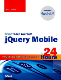 jQuery Mobile in 24 Hours P