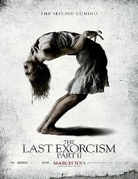 El Ultimo Exorcismo 2 Online
