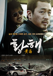 Ver Pelícual Hwanghae (The Yellow Sea) 2012
