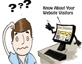 5 Things You NEED to Know About Your Website Visitors