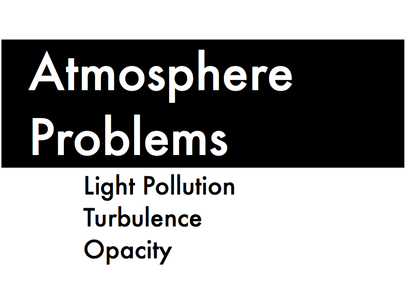 the major atmosphere problem Problem: loss of forests   causes many serious problems removing forests  a major cause of the loss and degradation of forested land comes from fire.