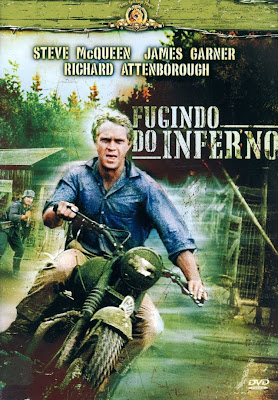 Fugindo do Inferno - DVDRip Dual udio