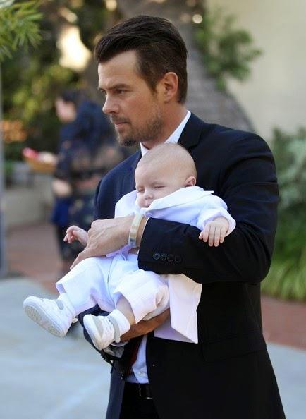 doopsel baby celebritie