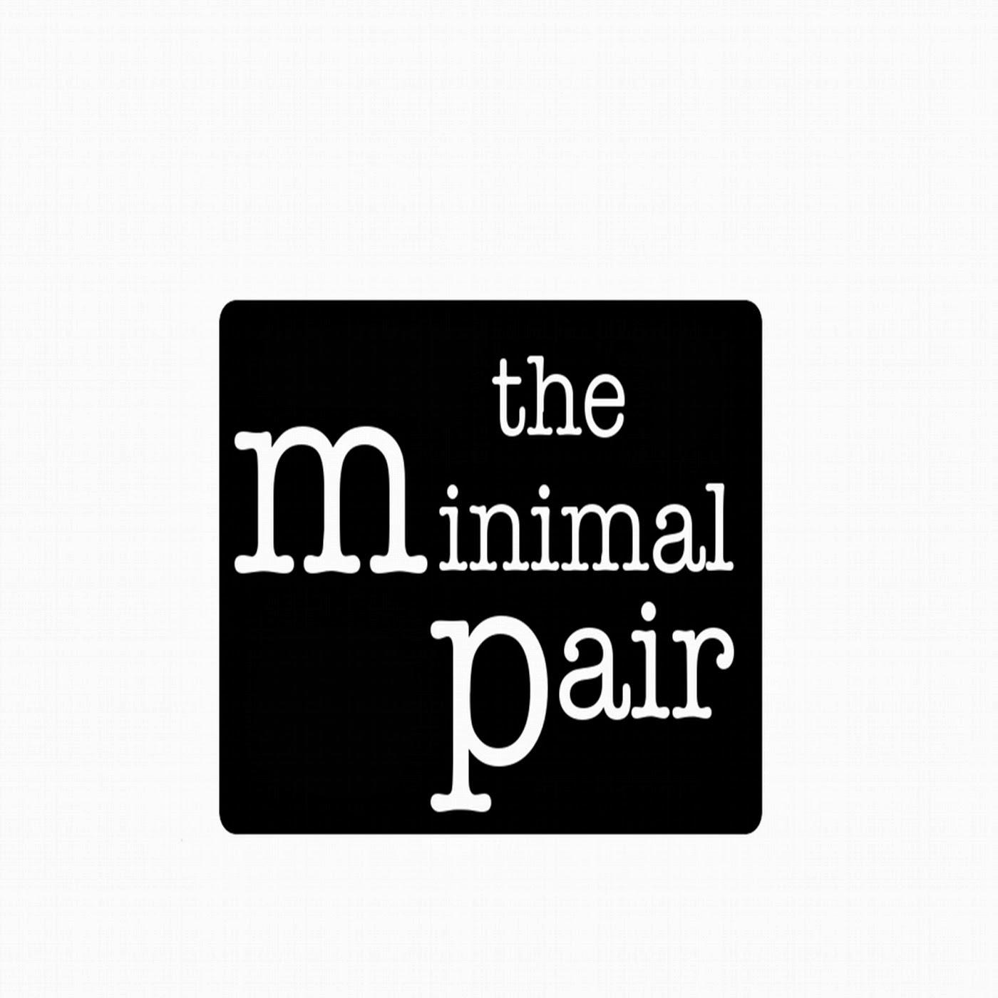 The Minimal Pair