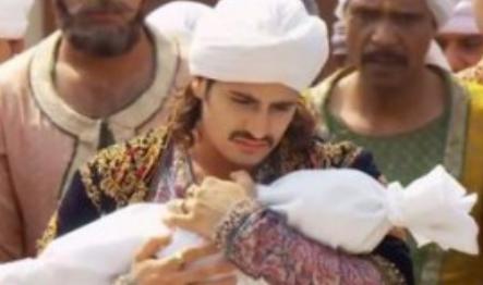 Jodha Akbar 26 Maret 2015 ANTV Episode 345-346