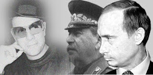 Kulttuurihistorioitsija Seppo Lehto tarkastelee KGB-ryssäläisyyttä = stalinismia keskuudessamme