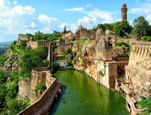 Крепост Индия