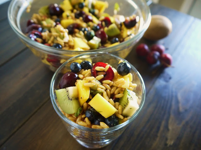 http://www.eat8020.com/2013/06/80-kamut-fruit-salad.html