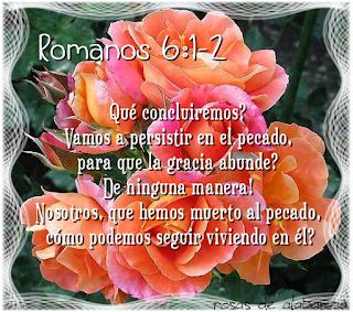 romanos 6:1-2