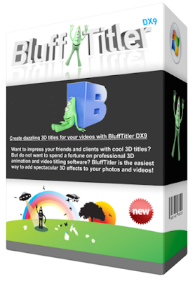 BluffTitler PRO 12.0.0.5 + Crack & Key Free Download