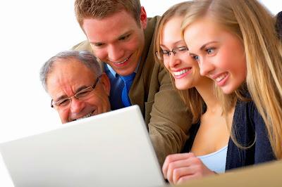 Solicitar dinero rápido online
