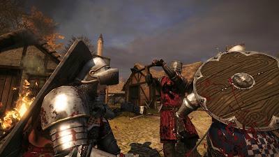Chivalry: Medieval Warfare Screenshots 1