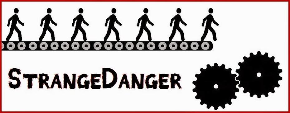 Strange Danger