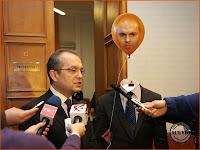 Funny photo Daniel Funeriu Declaratii