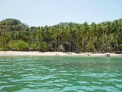 Playa Savegre, Puntarenas