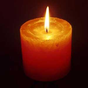 Enciende una vela a San Antonio ¡Pídele al santo lo que quiera!