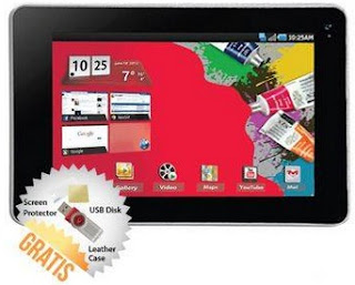 MyPad My703A Blade Tablet Android harga dibawah Rp 1.5 juta