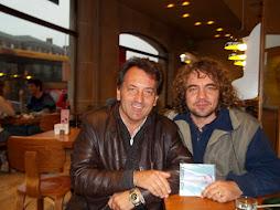 walter y Cristian Rodriguez