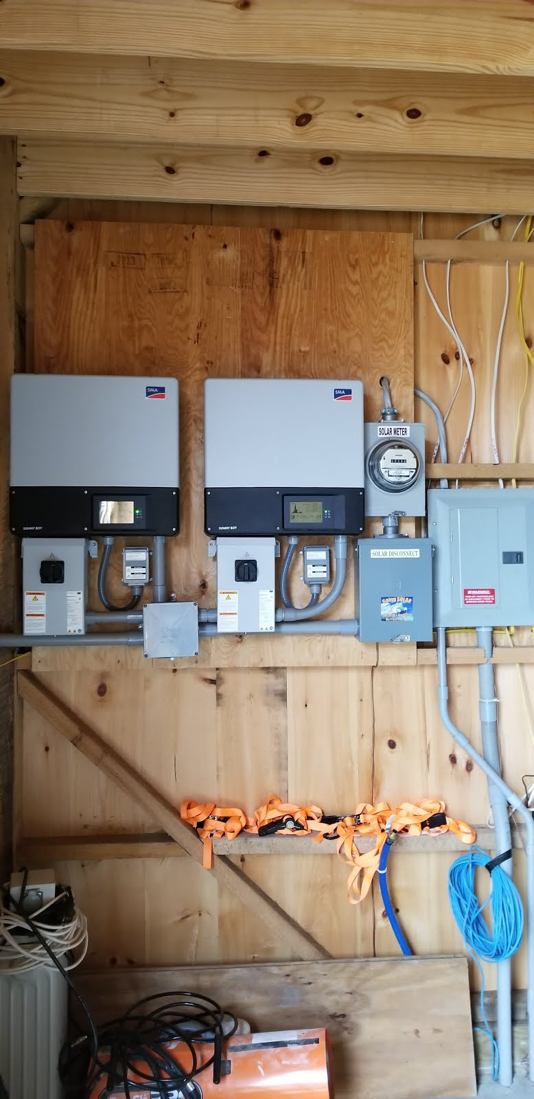 Eis Solar Blog Electrical Wiring Residential 15th Edition Answer Key Schletter Americanmade Localcrew Localsupplies Renewables Energy Independent Solutions Highquality Installations Eis4yoursolarneeds