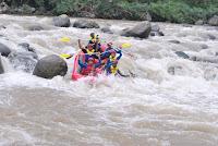 Wonosobo Serayu Rafting