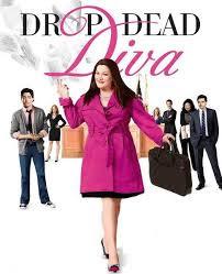 Assistir Drop Dead Diva 5 Temporada Online Dublado e Legendado