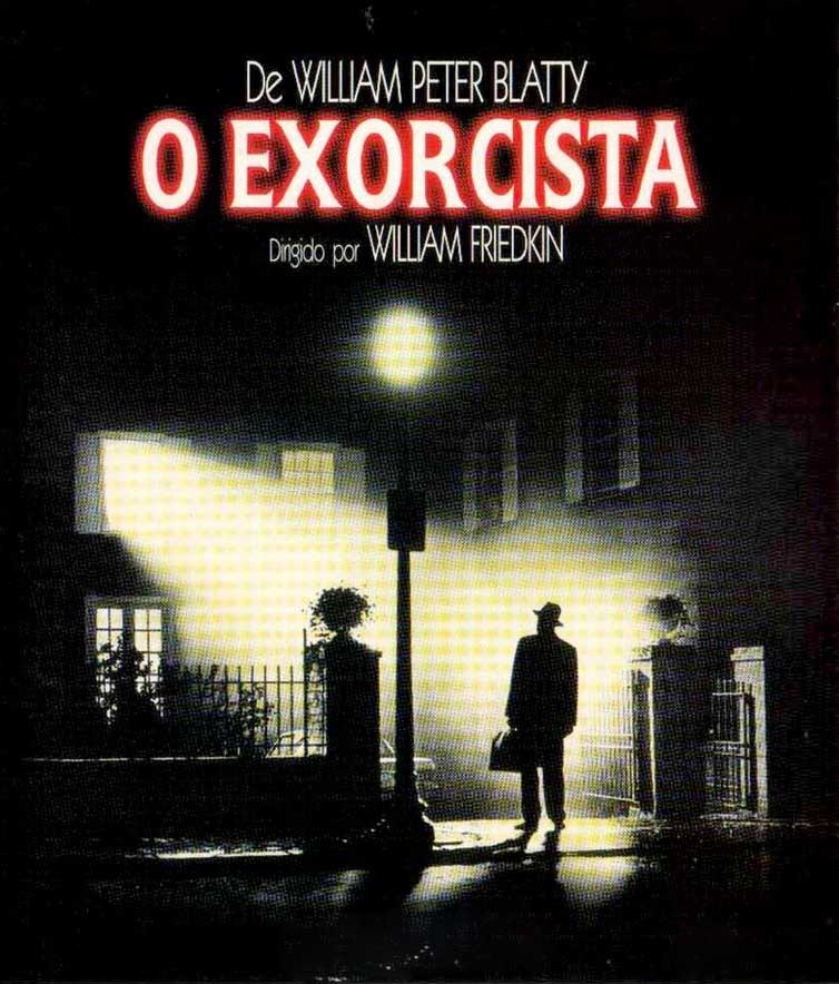 O Exorcista Torrent - Blu-ray Rip 1080p Dublado (1973)