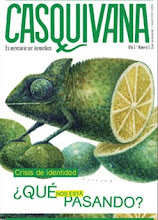 REVISTA CASQUIVANA