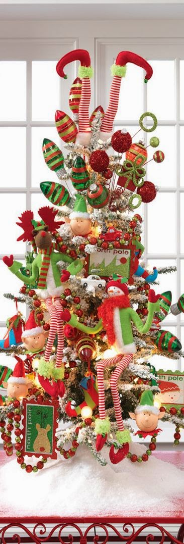 xmas tree pictures for kids - photo #17