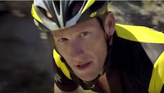 Michelob Super Bowl 50 Ad Is first since Ad with Lance Armstrong in 2010