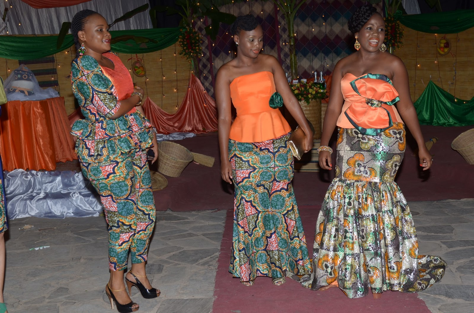party dresses in nairobi
