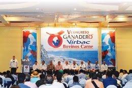 Todo listo para la celebración del VI Congreso GANADERO / VIRBAC - Bovinos Carne