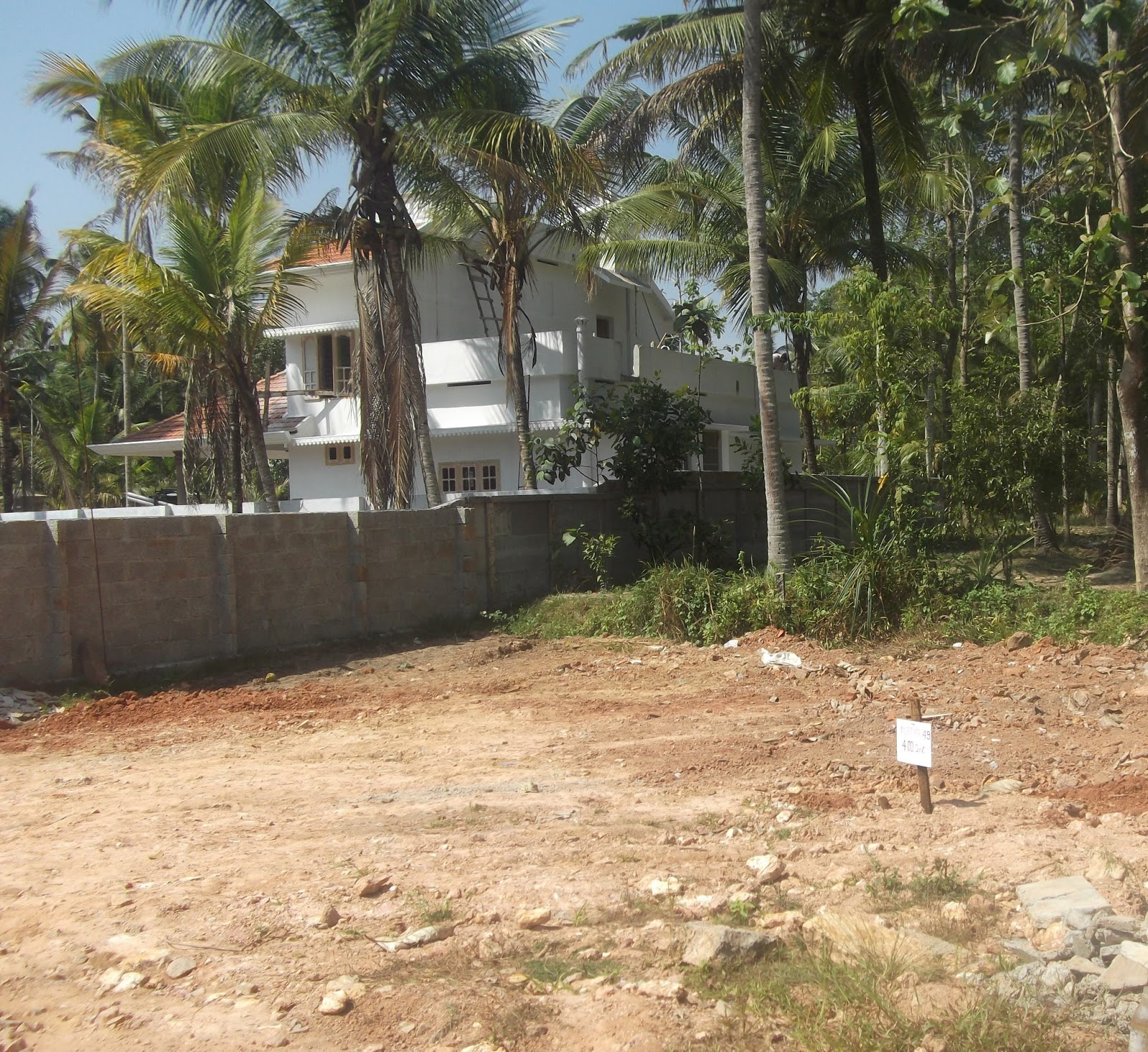 mankavil garden village