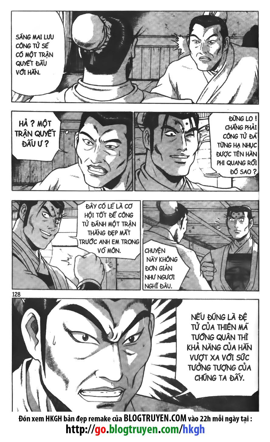 Hiệp Khách Giang Hồ chap 198 Trang 24 - Mangak.info