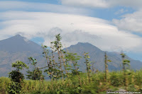 Pegunungan Arjuno