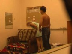 Russian Students Hidden Cam