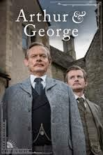 Assistir Arthur and George 1 Temporada Dublado e Legendado