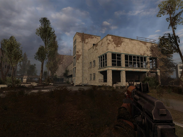 STALKER Call Of Pripyat Free Download Photo