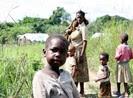 Camp de refugié de Dungu: que les vêtements qu'ils avaient sur le corps (Itimbiri ya Sika)