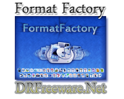 Format Factory 3.2.0 Free Download