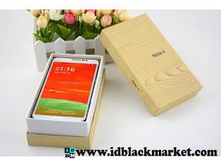 Spesifikasi Samsung Note 4 HDC 6592