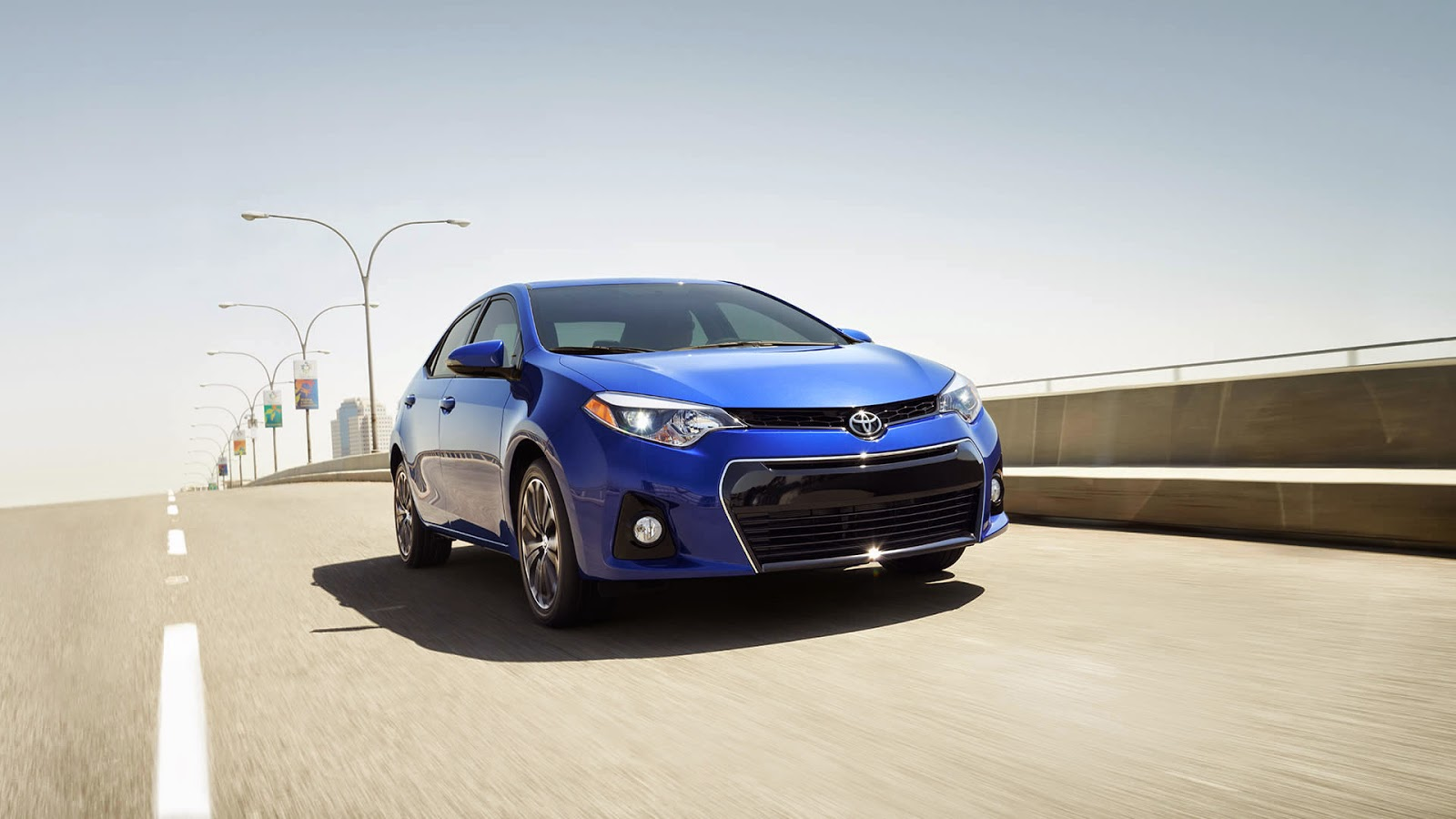 2015 Toyota Corolla Available Near Savannah
